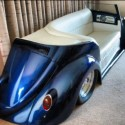 Dope VW Couch