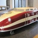 1956 VW Express Prototype