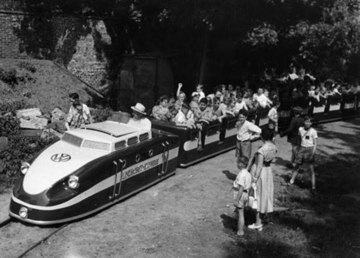 1956 Vw Express Prototype Holy Grailz