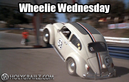 wheelie bug meme